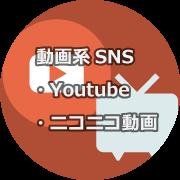 動画系SNS