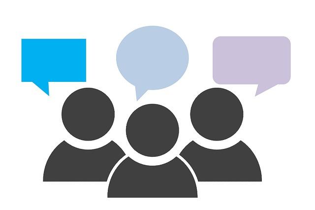 店舗のお客さんや参加者の声をサイトに掲載する重要性
