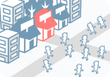 全自動の店舗集客システムの構築方法とは?