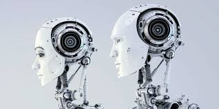AIの進化が自分たちの生活を変える