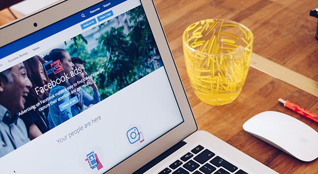 facebooku広告の種類