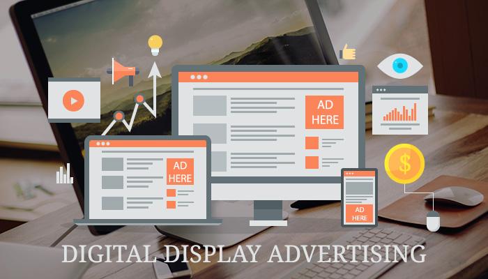 ディスプレイ広告とは?リスティング広告との違いと種類
