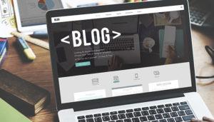 企業ブログ